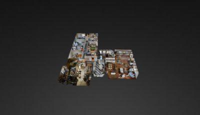 Ed Grothus / Adobe House