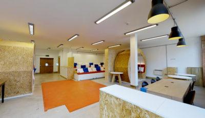 Google Innovation Studio