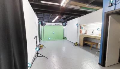 The Laundry Studio