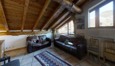The Penthouse | Bourg-Saint-Maurice