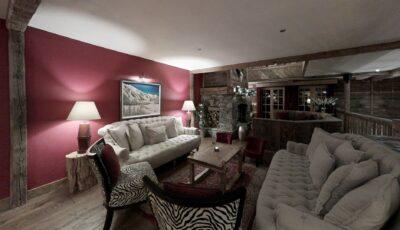 Black Diamond Lodge | The Penthouse