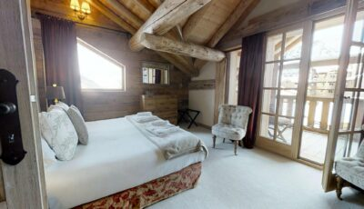 Black Diamond Lodge | Large Family Room