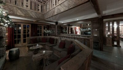 Black Diamond Lodge | Restaurant