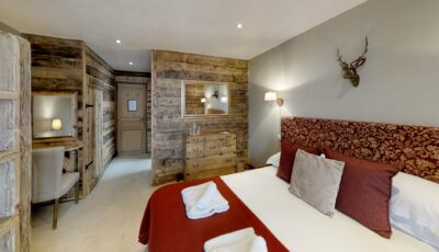 Black Diamond Lodge | Family Room 2