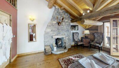 Black Diamond Lodge | PRESIDENTIAL SUITE